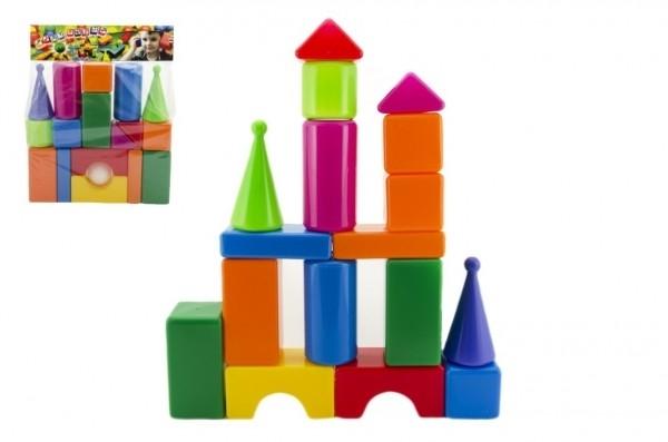 stavebnice kostky