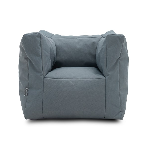 Sofa Beanbag Grey