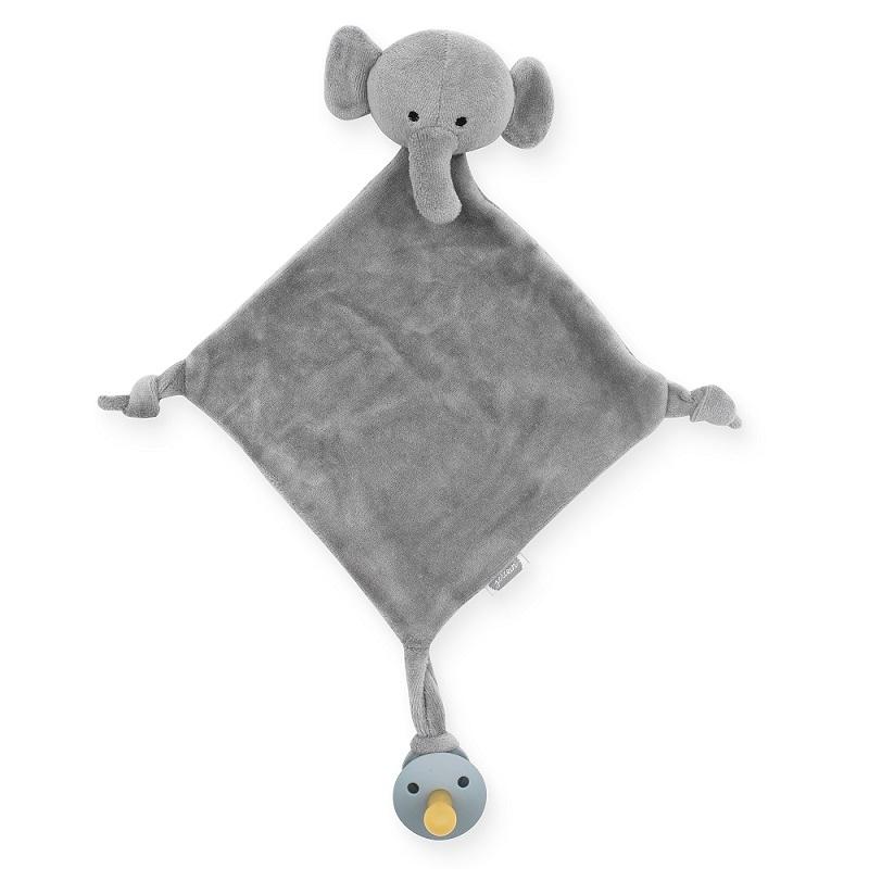 Muchláček slon storm
