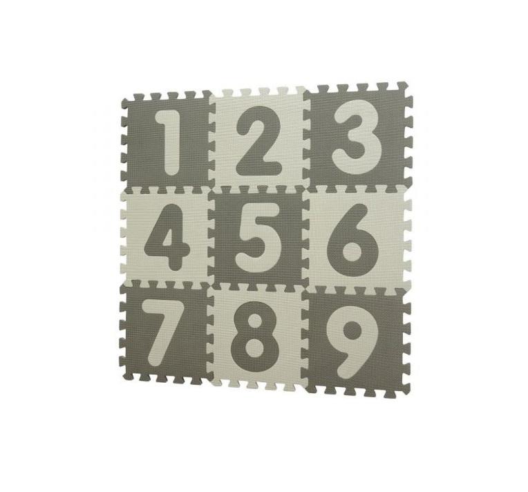 Grey čísla