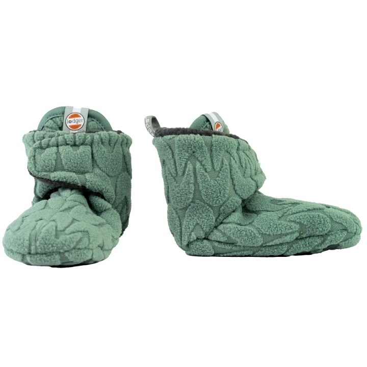 Slipper Fleece Empir