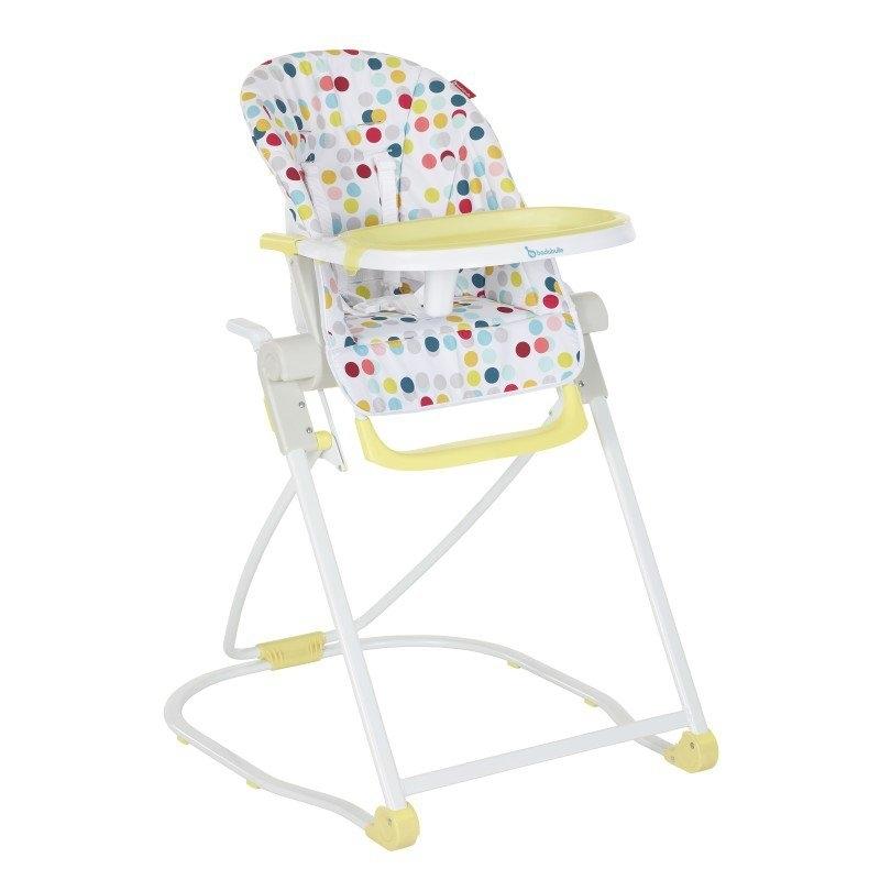 Jídelní židlička Com