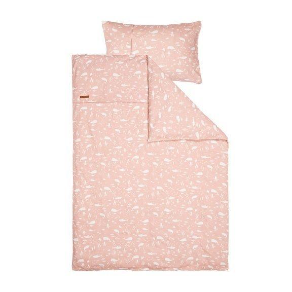 Textil do dětských postýlek