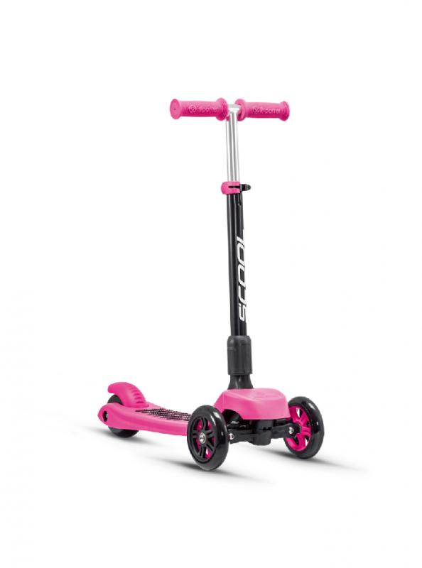 [2010] Dětská koloběžka flaX mini ružová.png