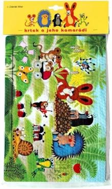 pěnové puzzle 6ks