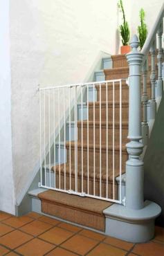 Streamline na schodi