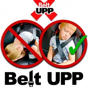 Belt Upp stabilizačn