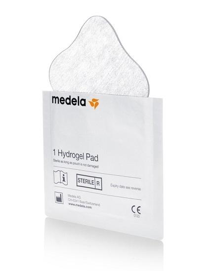 Medela Hydrogelové p