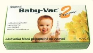 Baby Vac 2