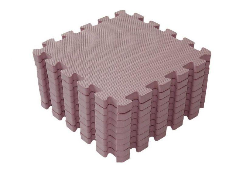 Pěnové podložky a puzzle