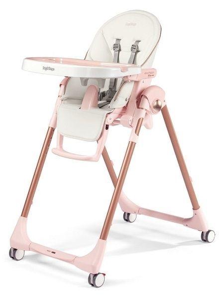 Plastové jídelní židličky
