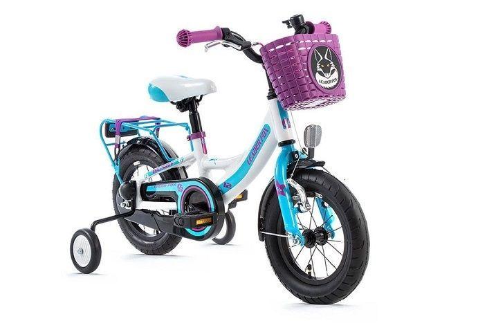Dětská kola, koloběžky