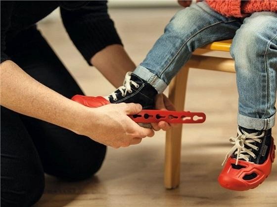 chrániče bot