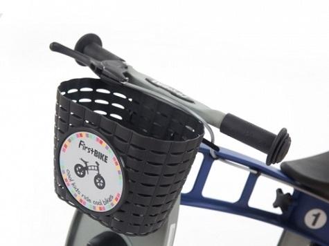 first bike košík na
