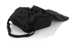 taška do úložného prostoru - rozložená