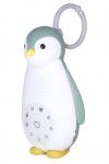 zazu tučňák Zoe - zavěšení