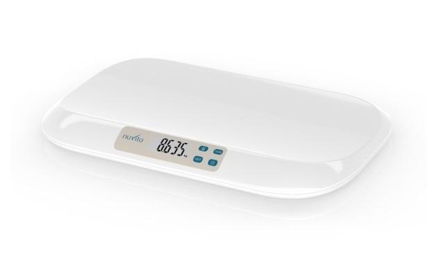 digitální váha nová