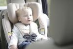 BeSafe držák pásů