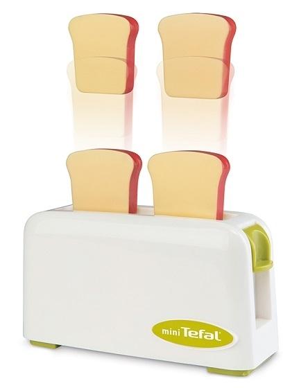 toaster mini tefal