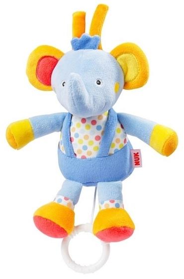 hrací sloník 5108