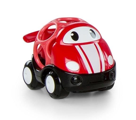 závodní autíčko Jack