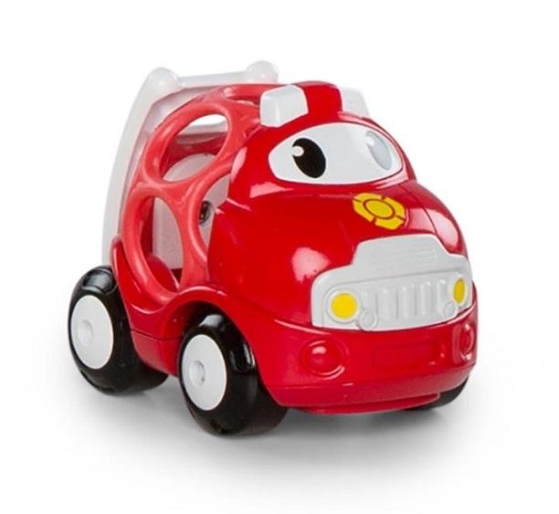 hasičské auto Sam