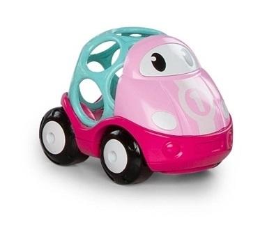 autíčko závodní Lily