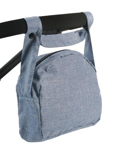 přebalovací taška na