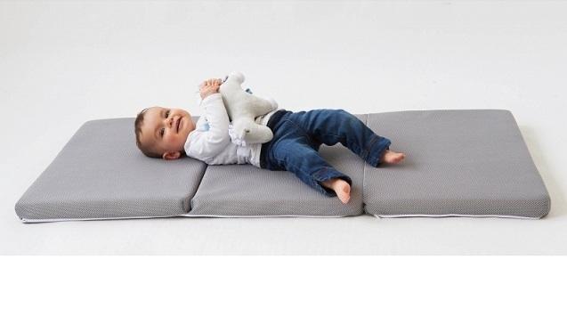 skládací matrace Air