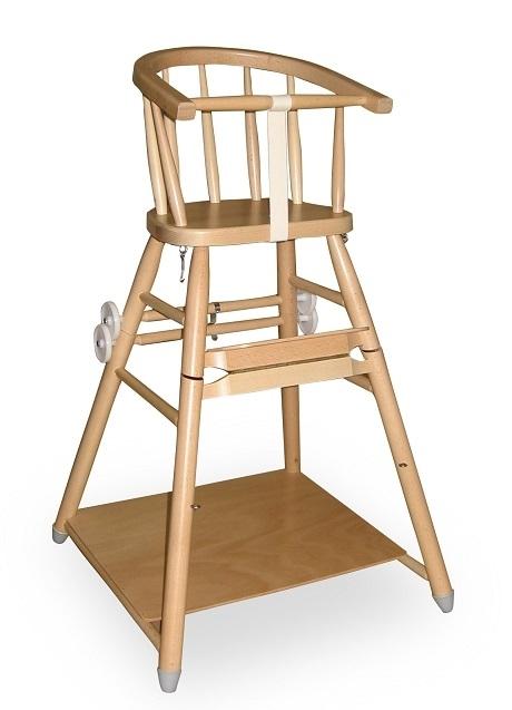 Sandra židlička