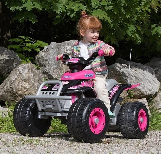 Corral T-rex pink