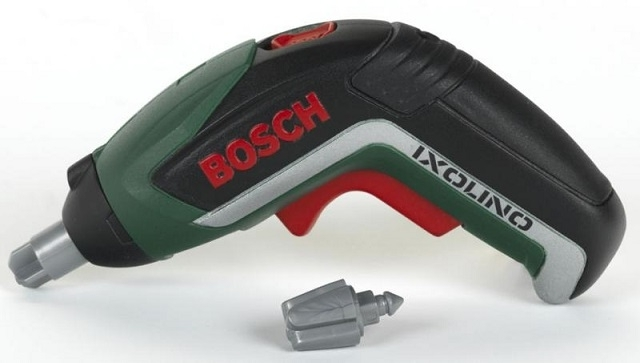 aku šroubovak Bosch