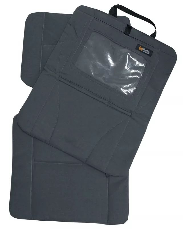 Seat Cover Anthracit