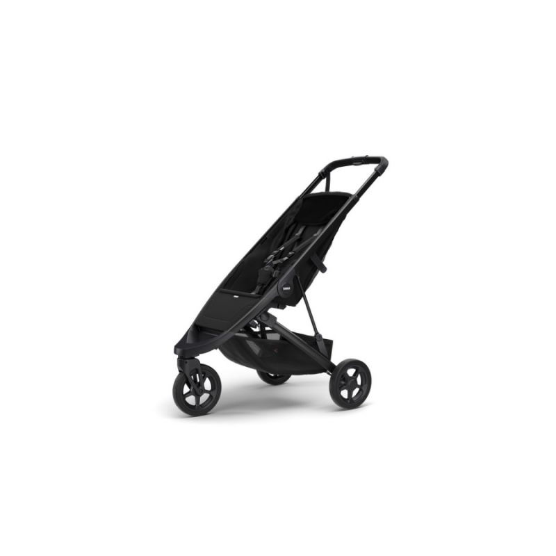 Stroller Black